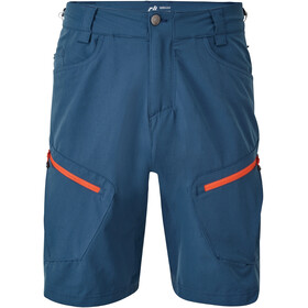 Dare 2b Tuned In II Short Homme, majolica blue